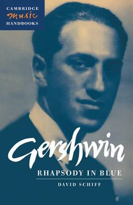Gershwin: Rhapsody in Blue (BOK)