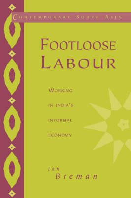 Footloose Labour (BOK)