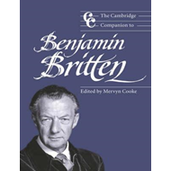 Cambridge Companion to Benjamin Britten (BOK)