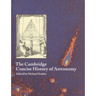 Cambridge Concise History of Astronomy (BOK)