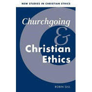 New Studies in Christian Ethics (BOK)