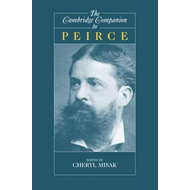 Cambridge Companion to Peirce (BOK)