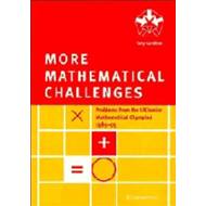 More Mathematical Challenges (BOK)