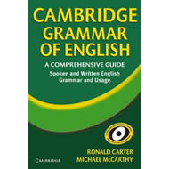 Cambridge Grammar of English (BOK)