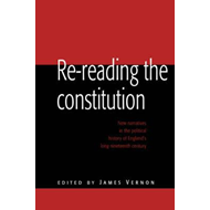Re-reading the Constitution (BOK)