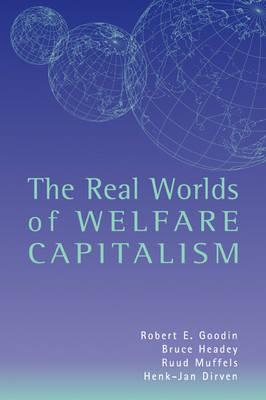 Real Worlds of Welfare Capitalism (BOK)