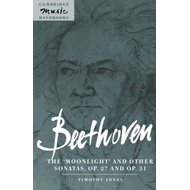 Beethoven: The 'Moonlight' and other Sonatas, Op. 27 and Op. (BOK)