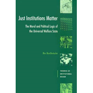 Just Institutions Matter (BOK)