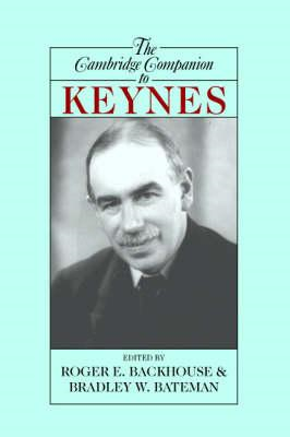 Cambridge Companion to Keynes (BOK)
