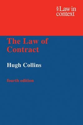 Law of Contract (BOK)