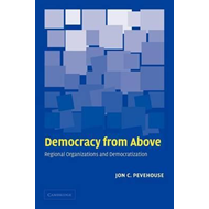 Democracy from Above (BOK)
