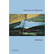 Values of Beauty (BOK)