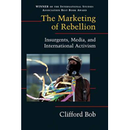 Marketing of Rebellion (BOK)