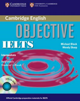 Objective IELTS Intermediate Self Study Student's Book with (BOK)