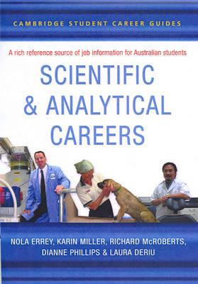 Scientific and Analytical Careers (BOK)