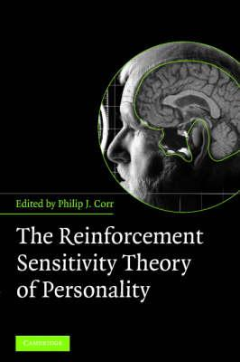 The Reinforcement Sensitivity Theory of Personality (BOK)