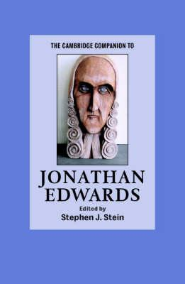 Cambridge Companion to Jonathan Edwards (BOK)