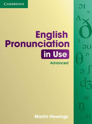 English Pronunciation in Use Advanced Book with Answers (BOK)