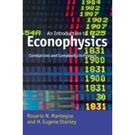 Introduction to Econophysics (BOK)
