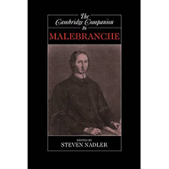 Cambridge Companion to Malebranche (BOK)