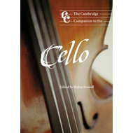 Cambridge Companion to the Cello (BOK)