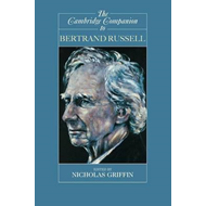 Cambridge Companion to Bertrand Russell (BOK)