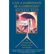 Can a Darwinian be a Christian? (BOK)