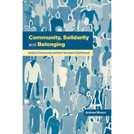 Community, Solidarity and Belonging (BOK)