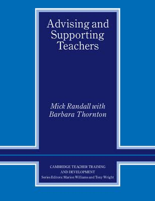 Advising and Supporting Teachers (BOK)