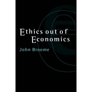 Ethics out of Economics (BOK)