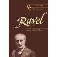 Cambridge Companion to Ravel (BOK)
