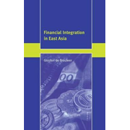 Financial Integration in East Asia (BOK)