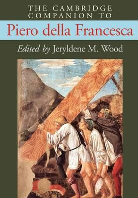 Cambridge Companion to Piero della Francesca (BOK)