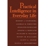 Practical Intelligence in Everyday Life (BOK)