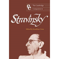 Cambridge Companion to Stravinsky (BOK)