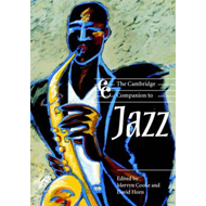 Cambridge Companion to Jazz (BOK)