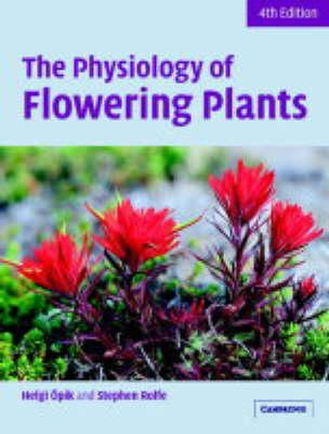 Physiology of Flowering Plants (BOK)