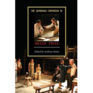 Cambridge Companion to Brian Friel (BOK)