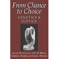 From Chance to Choice (BOK)