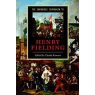 Cambridge Companion to Henry Fielding (BOK)