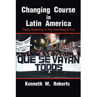 Changing Course in Latin America (BOK)
