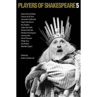 Players of Shakespeare 5 (BOK)
