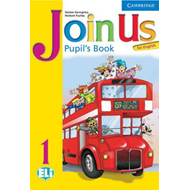 Join Us for English 1 Pupil's Book (BOK)