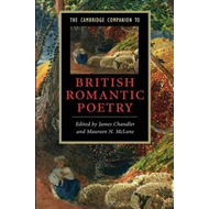 Cambridge Companion to British Romantic Poetry (BOK)