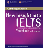 New Insight into IELTS Workbook with Answers (BOK)
