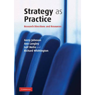 Strategy as Practice (BOK)
