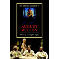 Cambridge Companion to August Wilson (BOK)