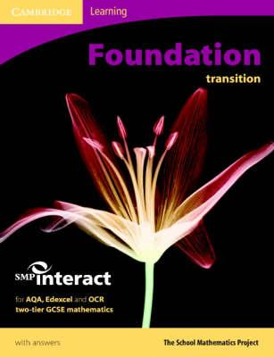 SMP GCSE Interact 2-tier Foundation Transition Pupil's Book (BOK)