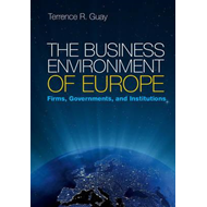 Business Environment of Europe (BOK)