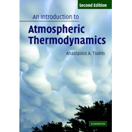 Introduction to Atmospheric Thermodynamics (BOK)
